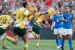 Australia lội ngược dòng kịch tính