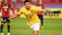 Trung Quốc nhập tịch 5 cầu thủ chuẩn bị cho vòng loại World Cup 2022